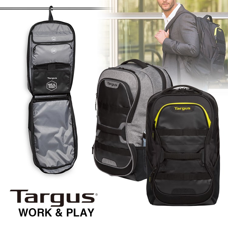 Targus Work&Play