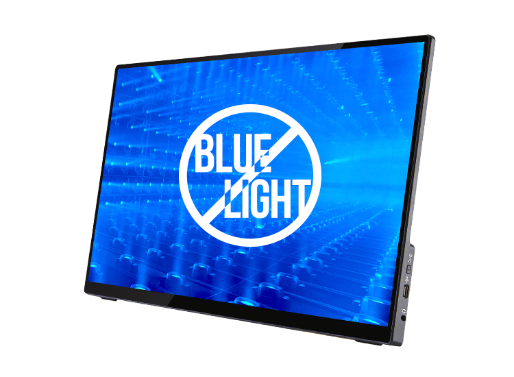 Blueright cut