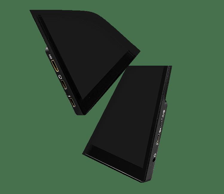 Type-C搭載PCとの接続
