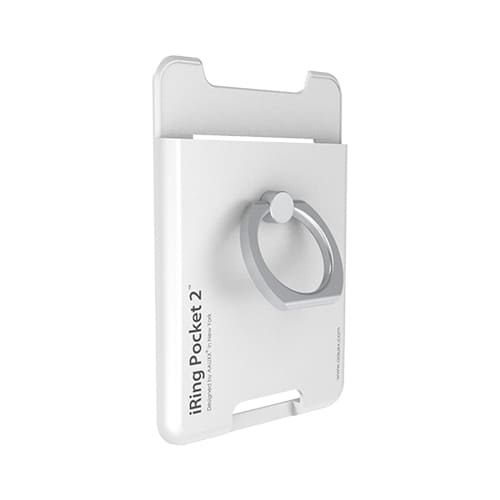 iRing Pocket2 Pearl White